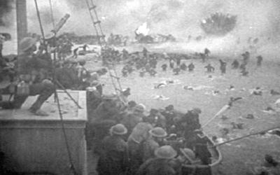 Dunkerque : l'« Opération Dynamo »