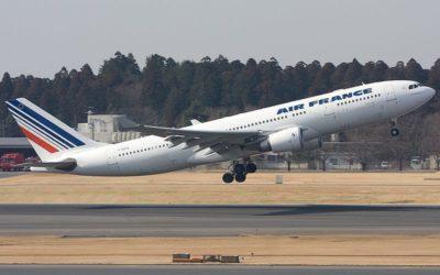 Est-ce la fin des vols Air France entre Bordeaux et Paris ?