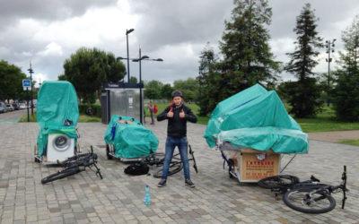 Bordeaux : Vol à « Remu-ménage », association écologique et solidaire