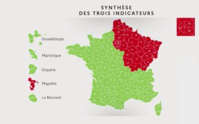 Coronavirus : Il faudrait isoler la région parisienne et laisser le reste du pays revenir à une vie normale
