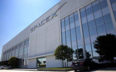 La tragédie du progrès technologique (sur le projet SpaceX/Starlink d'Elon Musk)