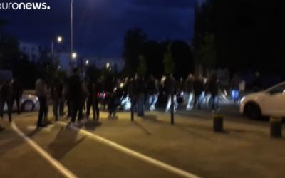Émeutes à Dijon : la première guerre tribale en métropole depuis les invasions barbares