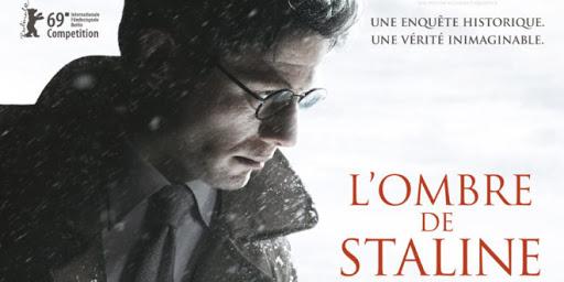 Dans les salles de cinéma de Bordeaux : « A l'ombre de Staline »