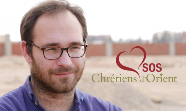 Charles de Meyer (SOS Chrétiens d'Orient) : « Les pigistes de Mediapart nous désignent comme des cibles aux islamistes »
