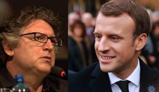Michel Onfray et la république populicide