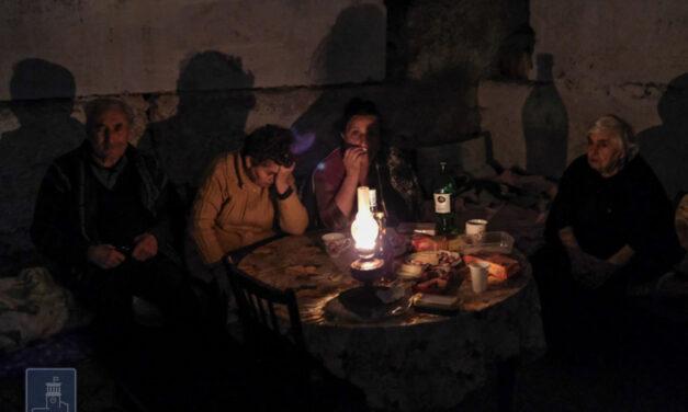 Artsakh : SOS Chrétiens d'Orient en guerre contre la crise humanitaire