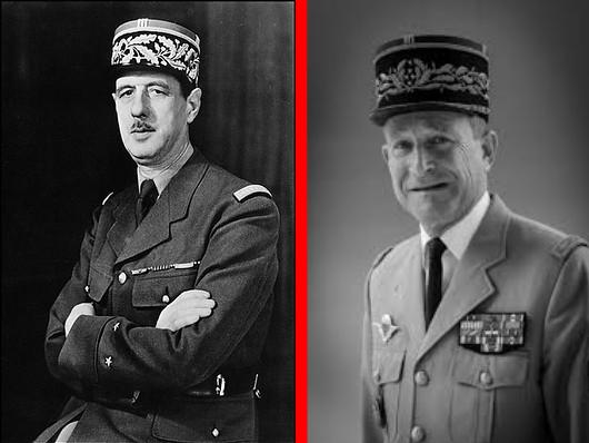 De Gaulle, un homme de droite ?