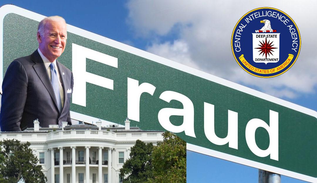 Élection volée : vers la désintégration des États-Unis ?