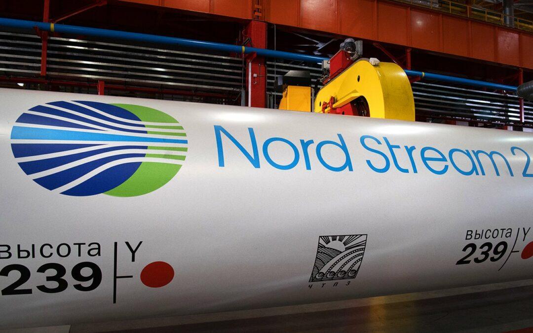 """Comment Nord Stream 2 pourrait """"libérer"""" l'Europe"""