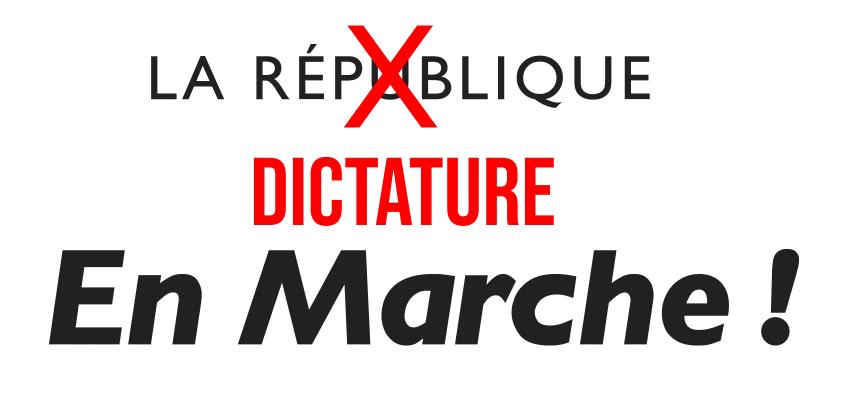 La France entre dans la catégorie des « Démocraties défaillantes », selon l'indice de The Economist