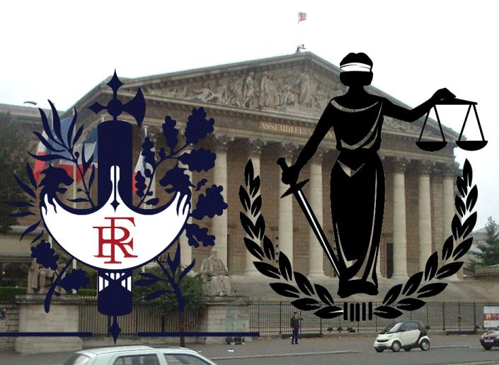 le politique et le Judiciaire