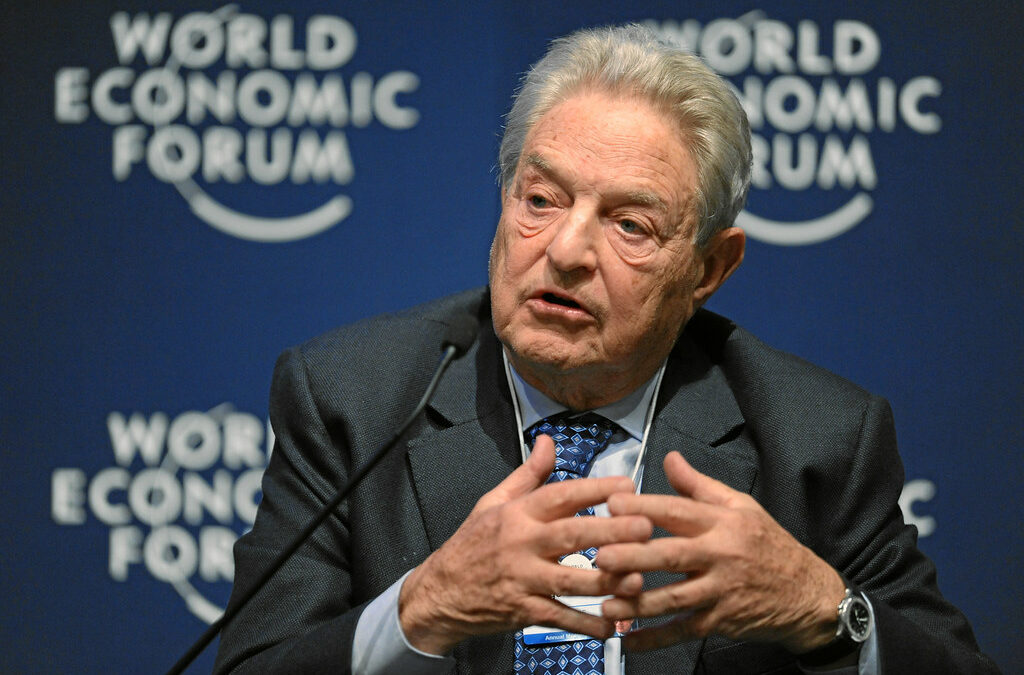 Comment l'Union européenne finance des ONG radicales du réseau de George Soros