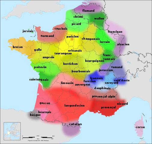 Loi sur les langues régionales : retour sur une journée historique