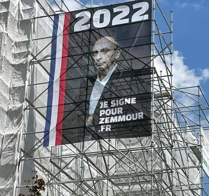 2022, seule une candidature d'outsider pourra sauver le pays