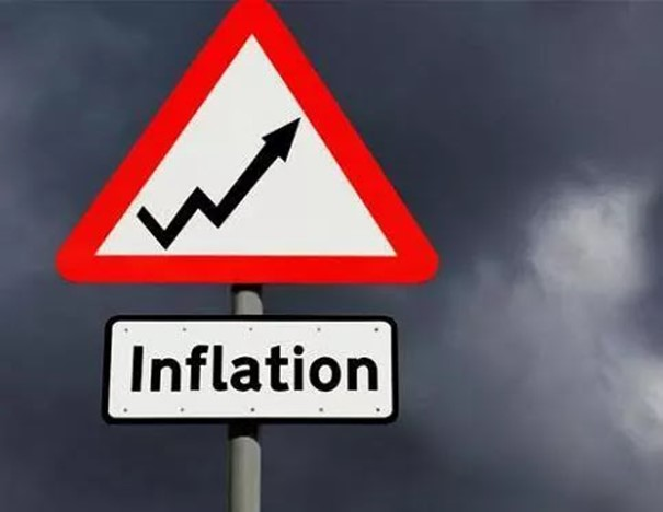 « Attention !! Signal faible d'une inflation forte !! »