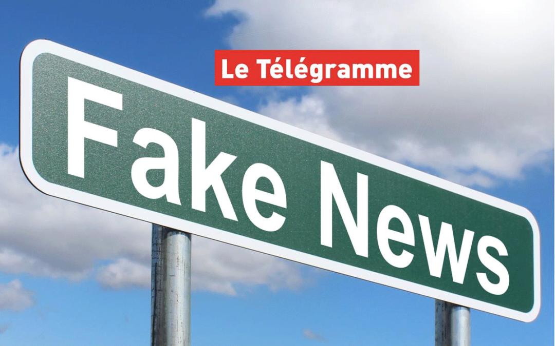Quand le Télégramme de Brest « francise » les noms de trafiquants de drogue d'origine étrangère