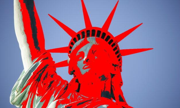 L'Empire américain agite l'arme des « droits de l'homme » pour justifier ses guerres hybrides