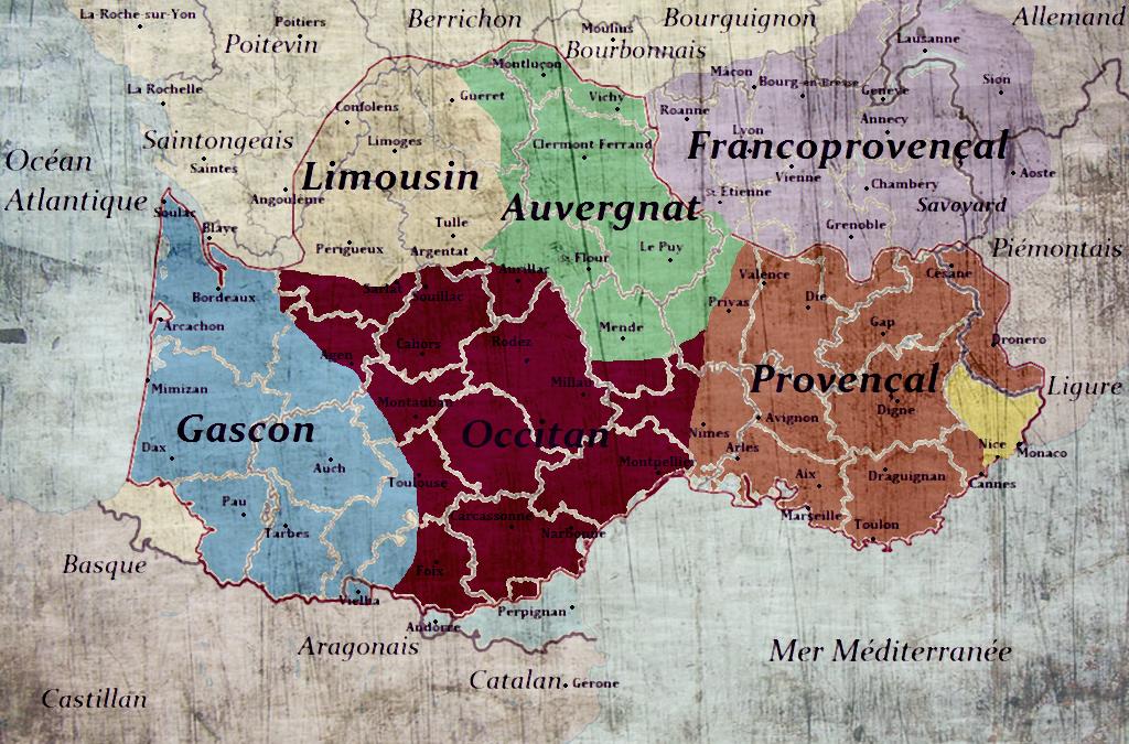 Langues régionales : retour sur la manifestation du 29/05/2021 à Perpignan