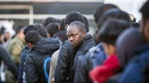 L'immigration au « centre » de la France