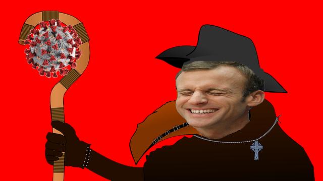 Emmanuel Macron : en marche vers le Moyen Âge