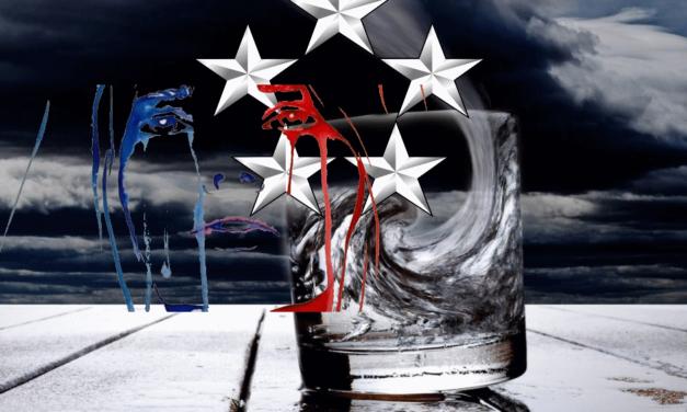 L'honneur des militaires : tempête dans un verre d'eau ou tsunami ?