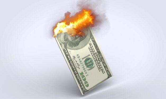La Russie de Poutine et le dollar