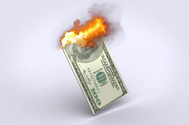 Poutine et le dollar