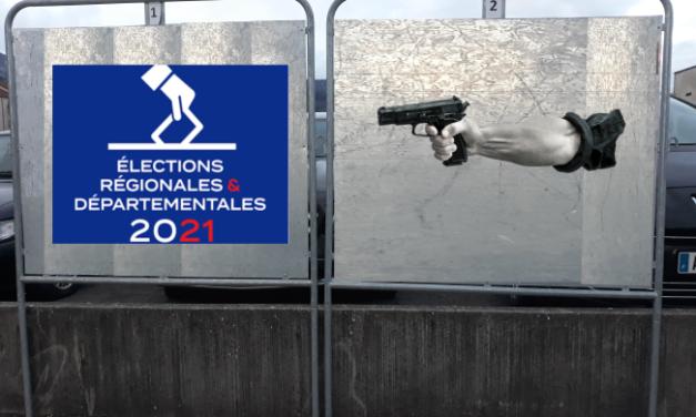 Élections régionales 2021 : Plaidoyer pour un « bouclier sécuritaire régional »