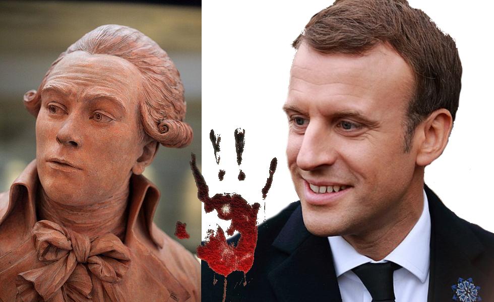 Le nouvel ordre mondial aurait-il recruté son Robespierre ?