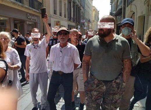 À Montpellier les marxistes ont dansé le « moon walk » à reculons