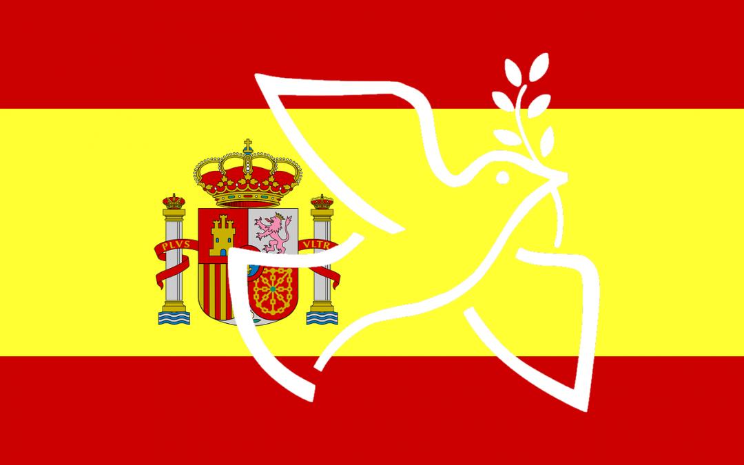Retour d'Espagne