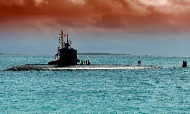 Voici la raison pour laquelle l'Australie a annulé son contrat d'achat de sous-marins français