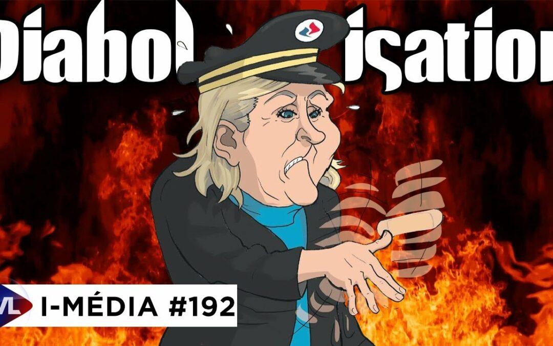Diabolisation 2.0 : assumons notre rôle historique