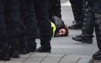 Désormais, Macron doit s'engager en faveur d'une loi d'amnistie générale