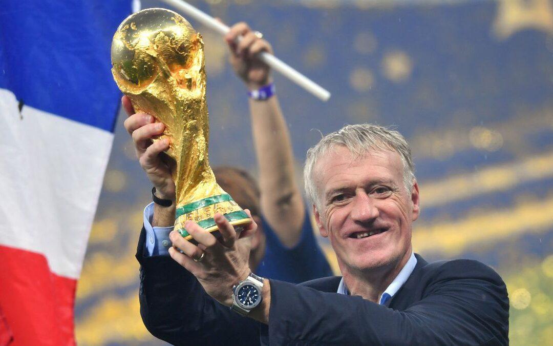 Coupe du monde 2018, nos contemporains… les Vandales !