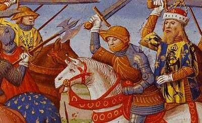 Les européens cèlent le déclin de l'empire turc – Chapitre IV
