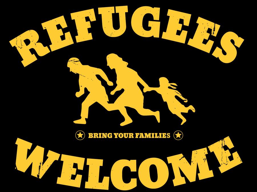 ONG pro migrants : un vaste fromage qui pue !